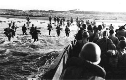 731部队计划细菌战:派日本美女与美军高官性接触
