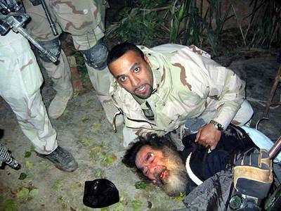 一个伊拉克人眼中的伊战十年:我们感觉被美国出卖了