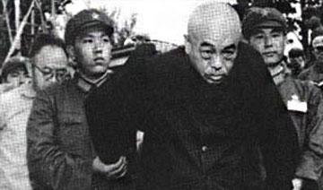 某将军在朝鲜贪生怕死险遭毙 文革时报仇连扇彭德怀脸
