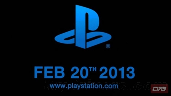 日媒曝光PS4售价年底正式上市