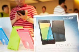 华硕不哭:Nexus 8情定HTC