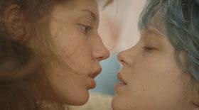《阿黛尔的生活》:对同性之恋的艺术回应