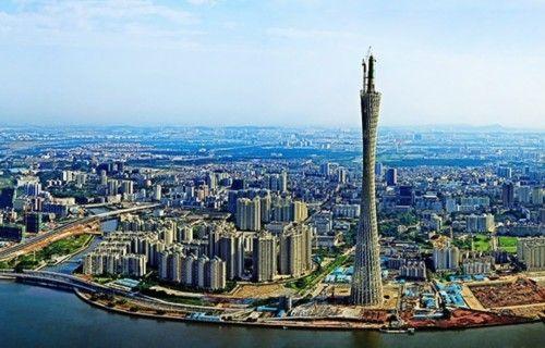 这次争气地上了最安全的城市榜单.每478位广州城市人口就享有一
