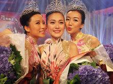 2012中华小姐总决赛完美落幕 三甲诞生