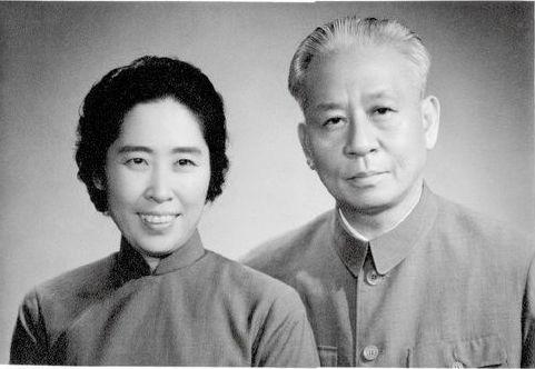 刘少奇与王光美 - 风流才子 - 风流才子的博客
