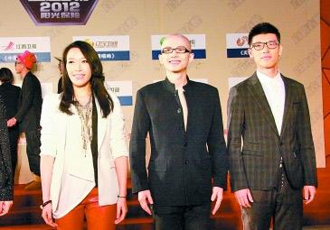 《直通春晚》亮相秀:《中国好声音》居榜首