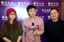 开心麻花:赵本山帮我们改台词