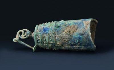 唐太宗曾厚葬萧后:编钟编磬用于封王之上人物