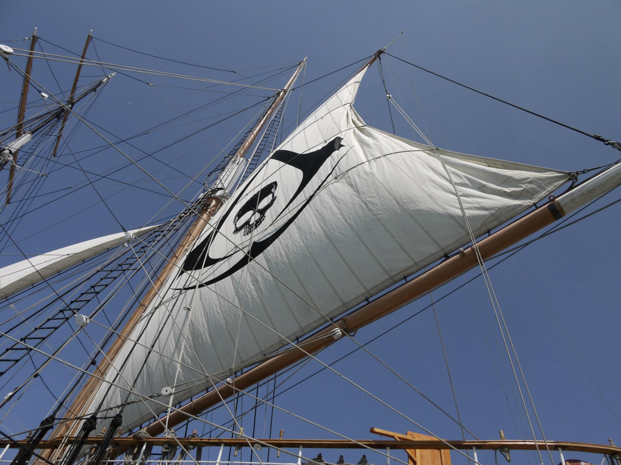 刺客信条4海盗船现真身