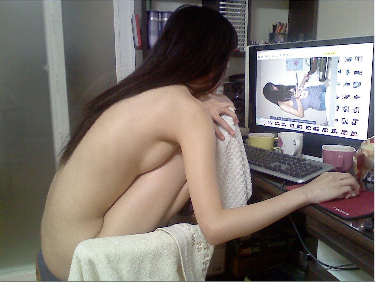 韩国整容美女好看还是中国妹子漂亮?
