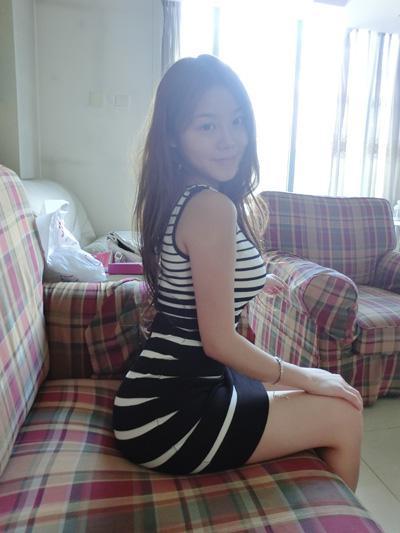 漂亮妹妹罵人_男人們常說喜歡不化妝的女孩,其實他們喜歡的是不化妝也漂亮的女孩吧.