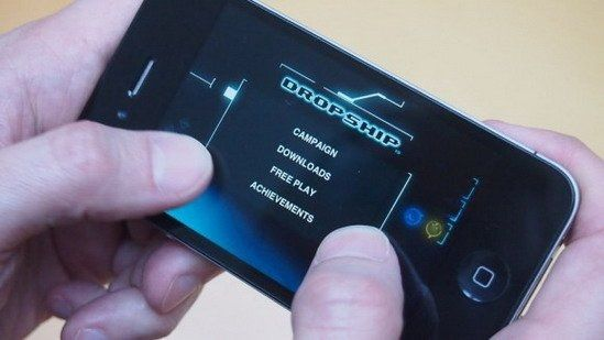 智能手机将取代游戏机?掌机成头号牺牲品