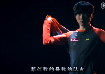 skt faker 5月24日中国行龙珠直播宣传片