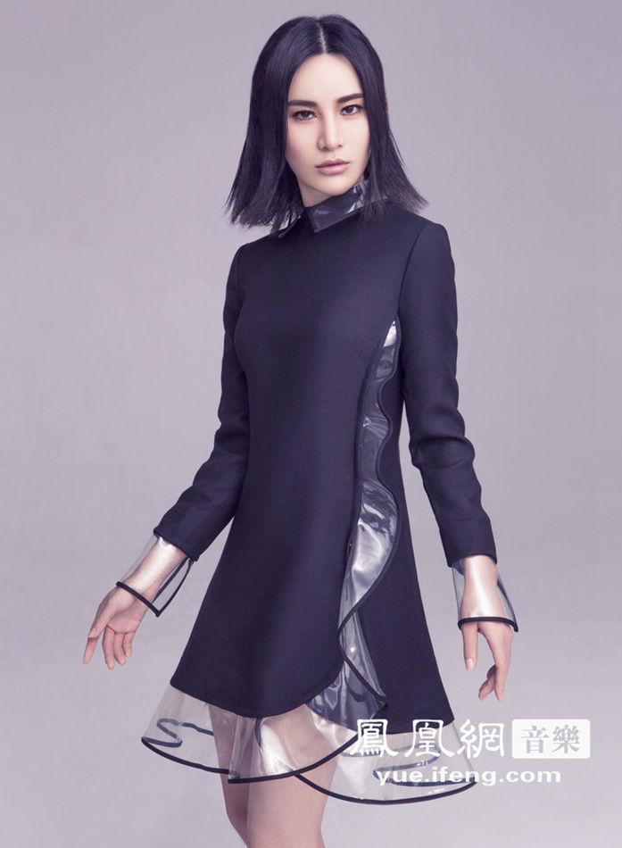 尚雯婕献唱湖南卫视大戏主题曲 于正点评 大气磅礴图片