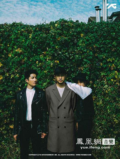 EPIK HIGH新专5连冠 登《柳溪烈的写生簿》完美live