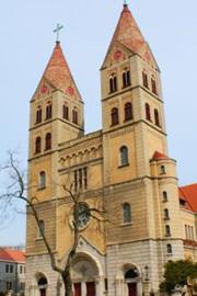 天主教堂(圣弥厄尔大教堂)