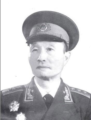 盘点中国历任国防部长说出的狠话(组图)