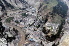 直击汶川大地震