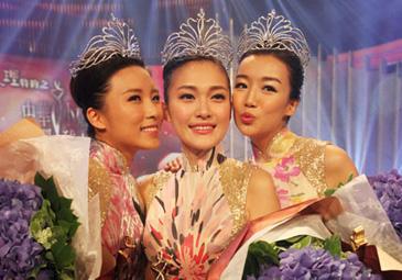2012华姐三甲