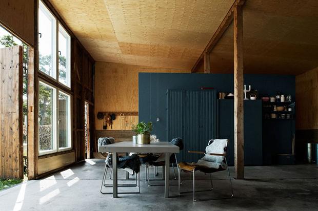 瑞典简约家装设计 艺术气息十足的家