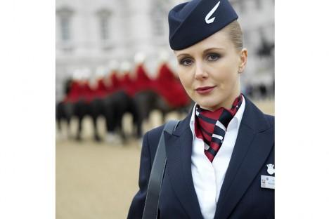 英航冬季往返北京伦敦航班将增至每周7班_青岛频道