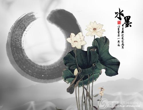5204,一诗一词一丹青(原创) - 春风化雨 - 诗人-春风化雨的博客