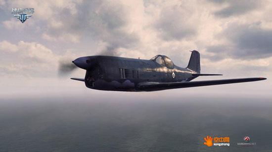 《战机世界》新版本前瞻