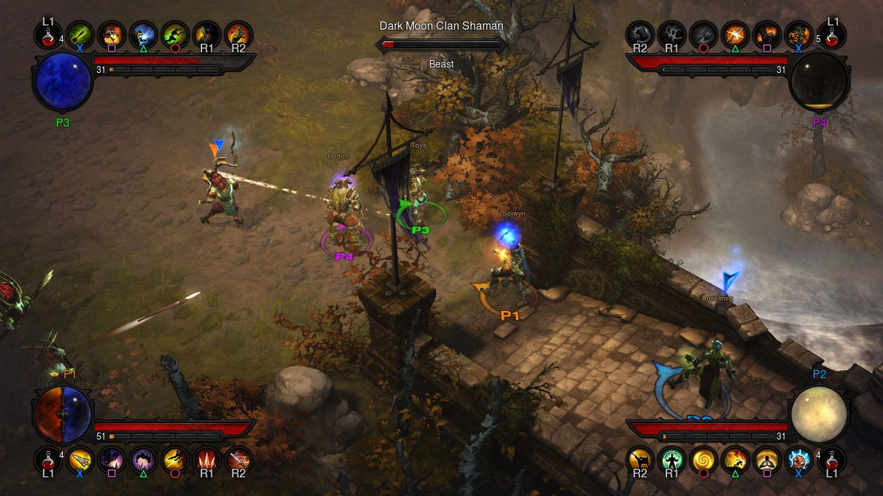 新资料片《暗黑破坏神 3:死神之镰》有提到战利品 2.0 的概...