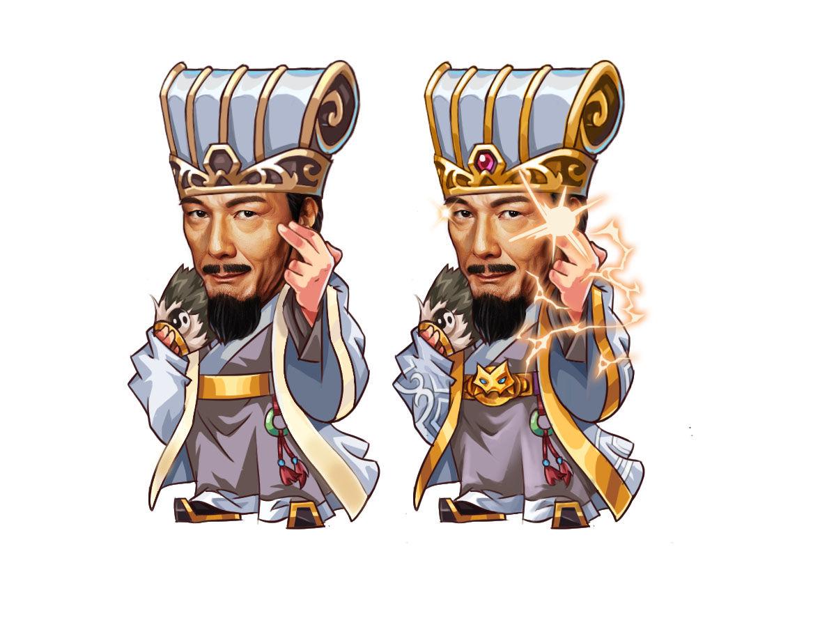 喜大普奔 《风林火山》指神三国志新版揭秘