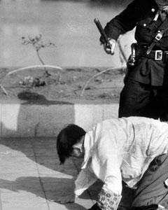 1952年日本反美游行