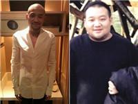 李代沫暴瘦被指因吸毒 最胖时300斤