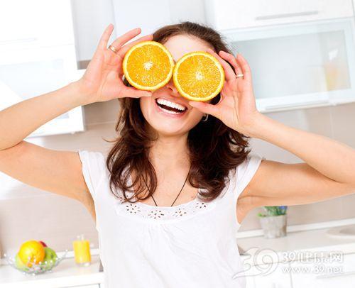 内分泌平衡?吃水果杂志做失调美人高中英语哪些有黄色