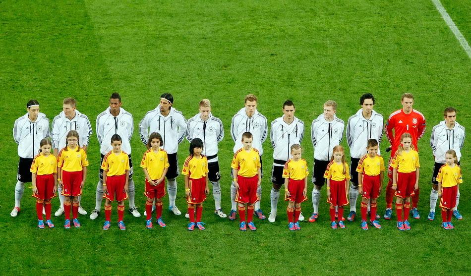 欧洲杯:德2洗希腊进