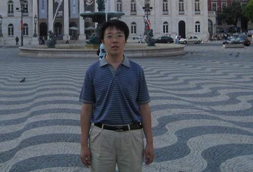 技奖得主王国平老师图片