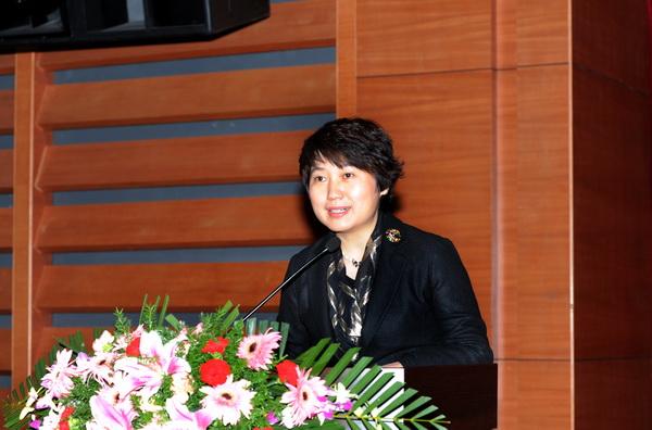 黑龙江省细胞生物学学会成立大会暨首届会员代表大会