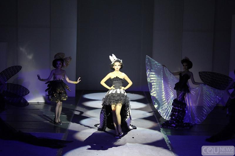 幻 戏剧影视美术设计系2009级毕业创作人物造型展演