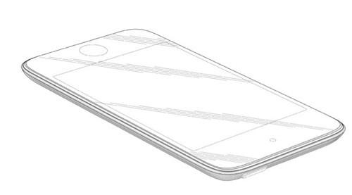 乔布斯最后的财富iPod touch获专利认证