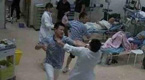 男子追求女護士被拒闖醫院刺死醫生