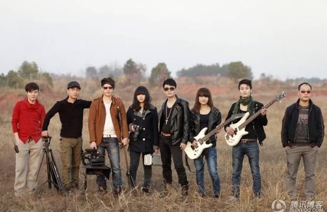 音乐人辰杰全新单曲《玛雅之歌》打造励志神曲
