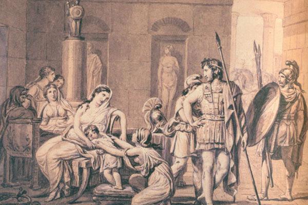 古希腊神话故事电影高清图片