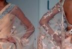2012孟买时装周 早前模特走光政府展开调查