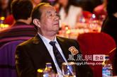 中国社会工作协会常务副会长杨建昌出席2011中国慈善排行榜