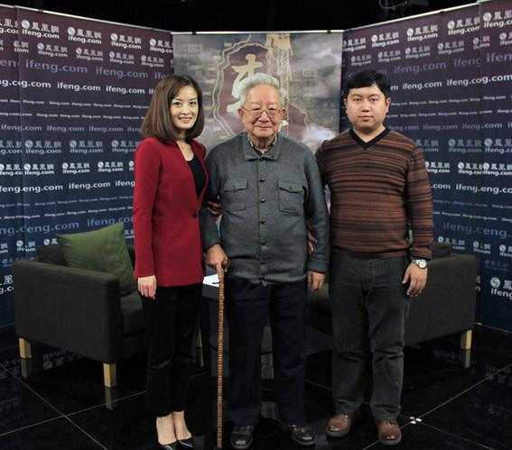车迹·入世十年十人谈第二期:陈祖涛