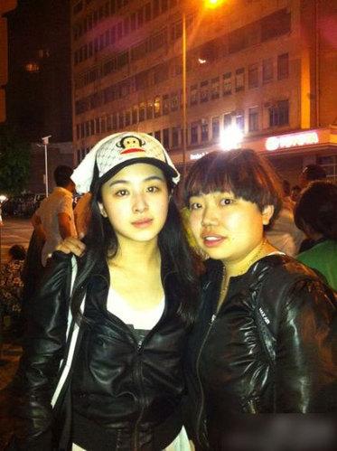 香港一酒店发生大火 近百名明星入住[图集]