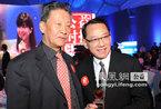 组图:2012中国慈善排行榜与会领导