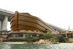 亿万富翁出资建造 现实版诺亚方舟现香港