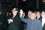 人民网:图说邓小平政治生涯的经典时刻