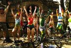 全球最受欢迎五大赤裸狂欢活动