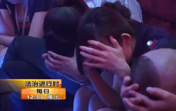 """在此次歌舞娱乐场所整治工作中,北京警方重点强化了对""""规模大、触底线、警情高""""三类歌舞娱乐场所的执法检查力度,通过采用定点彻查、异地互查等多种形式,严厉查处安全制度不落实、组织介绍卖淫、…"""