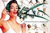 """侍女胸罩""""海报。"""